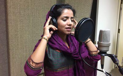 Ogled dokumentarnega filma Sonita