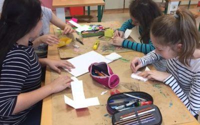 Matematične delavnice za nadarjene učence