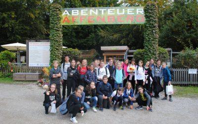 Ekskurzija na avstrijsko Koroško