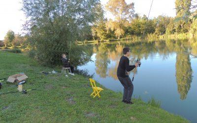 RaP ribolov – LOV RIB