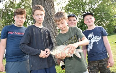 RaP – ribolov